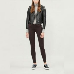 PAIGE Verdugo Mid-rise Ultra-skinny Jeans
